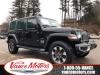 2018 Jeep Wrangler Unlimited Sahara 4x4....bluetooth*backup For Sale Near Haliburton, Ontario