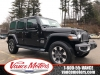 2018 Jeep All-New Wrangler Unlimited Sahara 4x4....leather*htd Seat For Sale Near Bancroft, Ontario