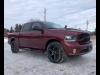 2018 RAM 1500 Sport 4x4....bluetooth*backup Cam*sunroo For Sale Near Eganville, Ontario