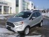 2018 Ford EcoSport SE Convenience AWD