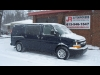 2014 Chevrolet Express 1500 All Wheel Drive - Rare & Mint Condition