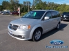 2012 Dodge Grand Caravan Plus For Sale Near Haliburton, Ontario