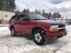 2005 Chevrolet Blazer LS Ze5 4x4 For Sale in Bancroft, ON
