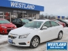 2014 Chevrolet Cruze LT For Sale Near Eganville, Ontario