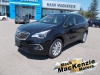 2018 Buick Envision Premium AWD For Sale Near Fort Coulonge, Quebec