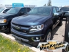 2018 Chevrolet Colorado Z71 Crew Cab 4x4 For Sale Near Arnprior, Ontario