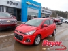 2016 Chevrolet Spark LT For Sale in Bancroft, ON