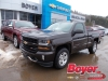 2018 Chevrolet Silverado 1500 Z71 Regular Cab 4X4