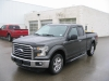 2016 Ford F-150 XLT XTR SuperCab