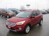 2018 Ford Escape SEL AWD EcoBoost