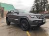 2018 Jeep Grand Cherokee Altitude 4x4....htd Seats*sunroof*nav!