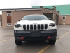 2019 Jeep New Cherokee Trailhawk 4x4....bluetooth*backup Cam*le