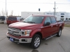 2018 Ford F-150 XLT XTR SuperCrew 4x4 EcoBoost