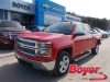 2015 Chevrolet Silverado 1500 LS Double Cab 4X4 For Sale in Bancroft, ON