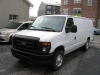 2011 Ford E-350 SuperDuty Extended Cargo For Sale Near Kingston, Ontario