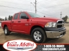 2018 RAM 1500 Sxt 4x4....remote Entry*cruise Control! For Sale in Bancroft, ON