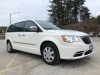 2013 Chrysler Town & Country Limited....bluetooth*backup Cam*nav! For Sale Near Eganville, Ontario