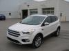 2017 Ford Escape Titanium EcoBoost AWD