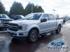 2018 Ford F-150 FX4 Super Crew Off Road
