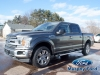 2018 Ford F-150 XRT Super Crew Off Rd