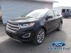 2018 Ford Edge Titanium AWD For Sale Near Haliburton, Ontario