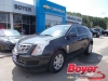 2014 Cadillac SRX 3.6 For Sale in Bancroft, ON