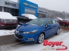 2018 Chevrolet Cruze Premier Hatchback For Sale Near Eganville, Ontario