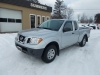 2013 Nissan Frontier EV Extended Cab