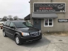 2012 Chrysler Town & Country STOW N GO