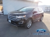 2017 Ford Edge Titanium AWD For Sale in Bancroft, ON