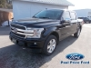 2018 Ford F-150 Platinum Super Crew 4X4