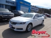 2015 Chevrolet Impala LT For Sale in Bancroft, ON
