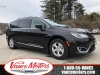 2017 Chrysler Pacifica Touring-L Plus....leather*bluetooth*nav!