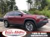 2019 Jeep New Cherokee Trailhawk 4x4....bluetooth*nav*backup Ca For Sale Near Haliburton, Ontario