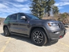 2017 Jeep Grand Cherokee Trailhawk 4x4....bluetooth*leather*nav!