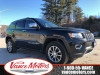 2016 Jeep Grand Cherokee Limited 4x4....leather*bluetooth*backup  For Sale Near Barrys Bay, Ontario