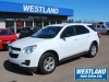 2015 Chevrolet Equinox LS AWD For Sale Near Barrys Bay, Ontario