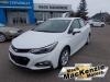 2018 Chevrolet Cruze LT For Sale Near Eganville, Ontario