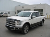 2016 Ford F-150 King Ranch FX4 SuperCrew 4x4