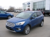2018 Ford Escape Titanium EcoBoost AWD