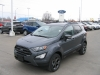 2018 Ford EcoSport SES 4WD For Sale Near Perth, Ontario