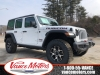 2018 Jeep Wrangler Unlimited Rubicon 4x4....bluetooth*leath