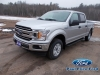2018 Ford F-150 XLT Super Crew 4X4 6 1/2' For Sale Near Barrys Bay, Ontario