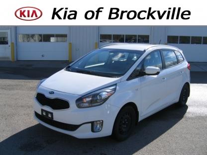 2014 KIA Rondo LX at Kia of Brockville in Brockville, Ontario