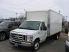 2017 Ford E-350 Super Duty Cube Van For Sale in Perth, ON