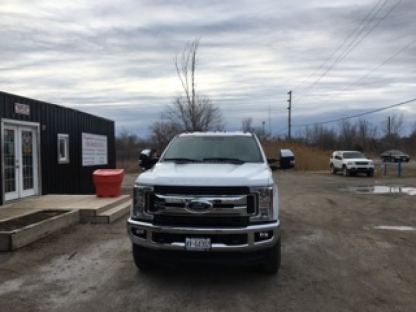 2017 Ford F-350 S at Derbyshire's Repair & Sales in Smiths Falls, Ontario