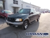 2003 Ford F-150 XTR Super Cab 4x4