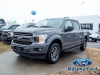 2018 Ford F-150 FX4 Super Crew Off Road 4X4 For Sale Near Pembroke, Ontario