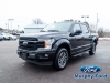 2018 Ford F-150 Lariat FX4 Super Crew Off Road For Sale Near Pembroke, Ontario
