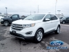2018 Ford Edge SEL AWD For Sale in Pembroke, ON
